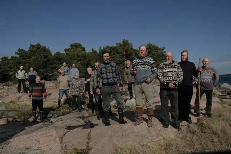 Ho-Ho' This message is boiling hot