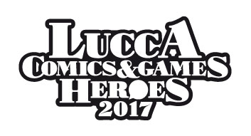 Lucca Comics & Games 2017(Lucca, Italy)